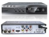 STB DVB Set Top Box DVB-T DVB-T2 with Tsunami Warning