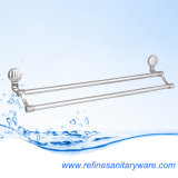 Low Price Stainless Steel Towel Shelf From China (R1304C-2J)