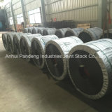 Power Plant Long Distance Conveying Steel Cord Rubber Conveyor Belt
