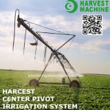 11 Rings Lindsay Center Pivot Irrigation System