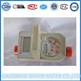 IC Card Prepaid Water Meter for Hot Water (0c-90c)
