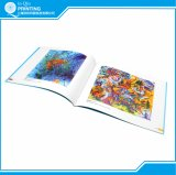 Printing Landscape Art Design Coloring Book