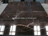High Quality Marron Brown Marble, Marble Tiles and Marble Slabs
