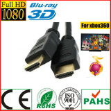 xBox 360 Game Player HDMI a to HDMI a Cable (HL-130)