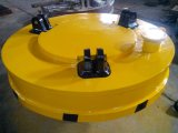 Mini Excavator Attachments Scrap Metal Large Power Lifting Electromagnet/Electric Lifting Magnet