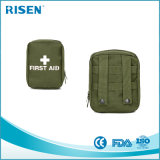 Durable Low Price Disaster Military Survival Travel First Aid Kit