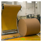 Cast Coated Paper Self Adhesive Paper