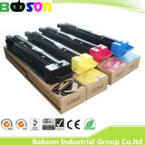 Compatible Color Toner Cartridge Kyocera Mita Tk-895/896/897/898/899 Factory Directly Supply