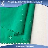Waterproof Woven Style Nylon Spandex 4 Way Stretch Fabric for Sportswear Leggings