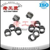 Hip Sintered Tungsten Carbide Wire Guide Roller