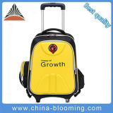 Children Kids School Student Wheeled Trolley Backpack Bag