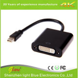 Hot Mini Thunderbolt Dp to DVI Cable Adapter