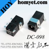 DC Power Jack with SMD Type