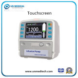 Multi-Function Portable Medical Infusion Pump