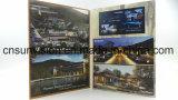 Real Estate Advertising Brochure Video Mailer Card