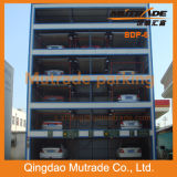 2 3 4 5 6 7 8 9 10 11 12 13 14 15 Floors Levels Mutrade Community Commercial Bdp Psh Automated Car Puzzle Parking Elevator Smart Auto Puzzle Parking System