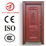 Latest Main Gate Designs Hot Sale Steel Security Door Made in China
