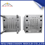 Single Color Plastic Injection Molding for Oil Protection System