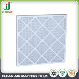 G1~G4 Metal Frame Pleated Filter