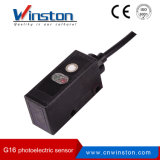 G16 Through-Beam Type Photoelectric Switch