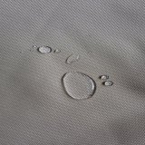 100% Ployester Waterproof Oxford 600d Fabric with PU Coating