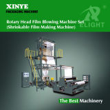 Shrinkable Film Making Machine/Blowing Machine