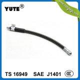 EPDM 1/8 Inch Ts16949 Hydraulic Brake Hose Assembly