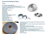 Solid Carbide Saw Cuttimg Tools for Cutting Steel