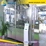 Good Quality 5liter Mineral Water Liquid Filling Machine