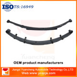 Customized Auto Parts Leaf Spring