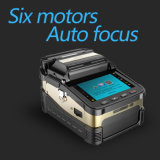 Automatic Focus Function Ai-8 Fiber Fusion Splicer