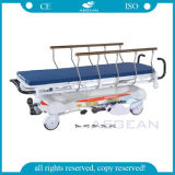 AG-HS001 Ce&ISO 4 Function American Hydraulic Patient Transport Stretcher