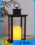 Flameless Candle Holder for Home Decoration