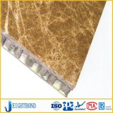 2017 New Design Marble Stone Honeycomb Panel for Curtain Wall
