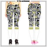 Fitness Capri Pants OEM Service Hot Sale Women Sportswear Pants