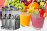 Vertical Luxury Hot and Cold Juice Machine (XM-FLH-2*12L)