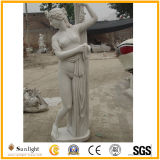 Sculpture Material White Marble/Stone Carving Statue