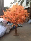 Hot Sale Outdoor Decoration Artificial Maple Tree