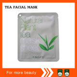 Factory OEM Moisturizing Tea Facial Mask