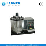 Kinematic Viscosity Tester with Single-Chip Automatic Chronograph
