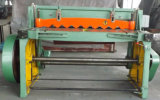 Q11-3X1300 Mechanical Type Guillotine Shearing Machine