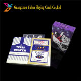 Plastic Playing Poker Cards Manufacturer