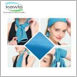 Multifunctional Superior Quicking-Dry Polyester Cooling Towel