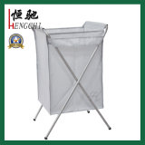 Oxford Waterproof Laundry Basket Dirty Clothes Storage Basket
