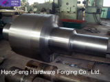 OEM Customized Carbon Steel Forged Steel Shaft