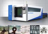 New Laser Cutting Equipment (GS-LFDS3015)