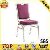 High Quality Aluminium Banquet Chair Hotel Chairs