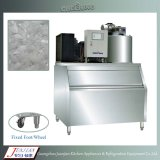 Cheering Commercial Flake Ice Making Machine for Bar
