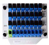 1X 32 Sc FTTH Box Fiber Optic Splitter