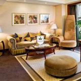 Antique 5 Start Hotel Living Room Furniture